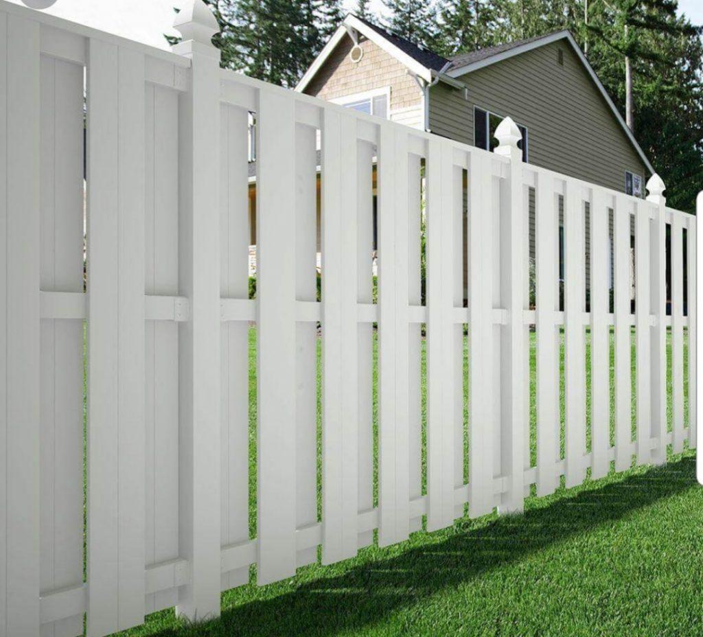 PVC Fences in Las Vegas, NV