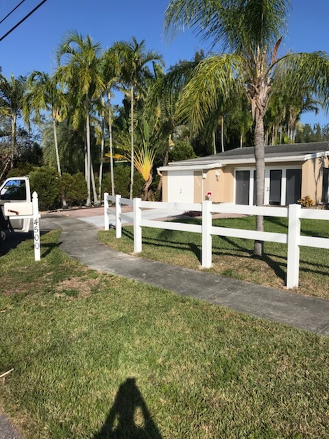Best Fence Installation Company in Las Vegas, Nevada.
