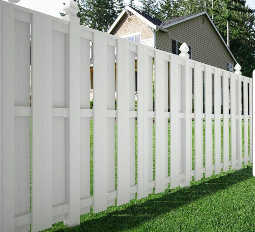 PVC Fences in Las Vegas, NV