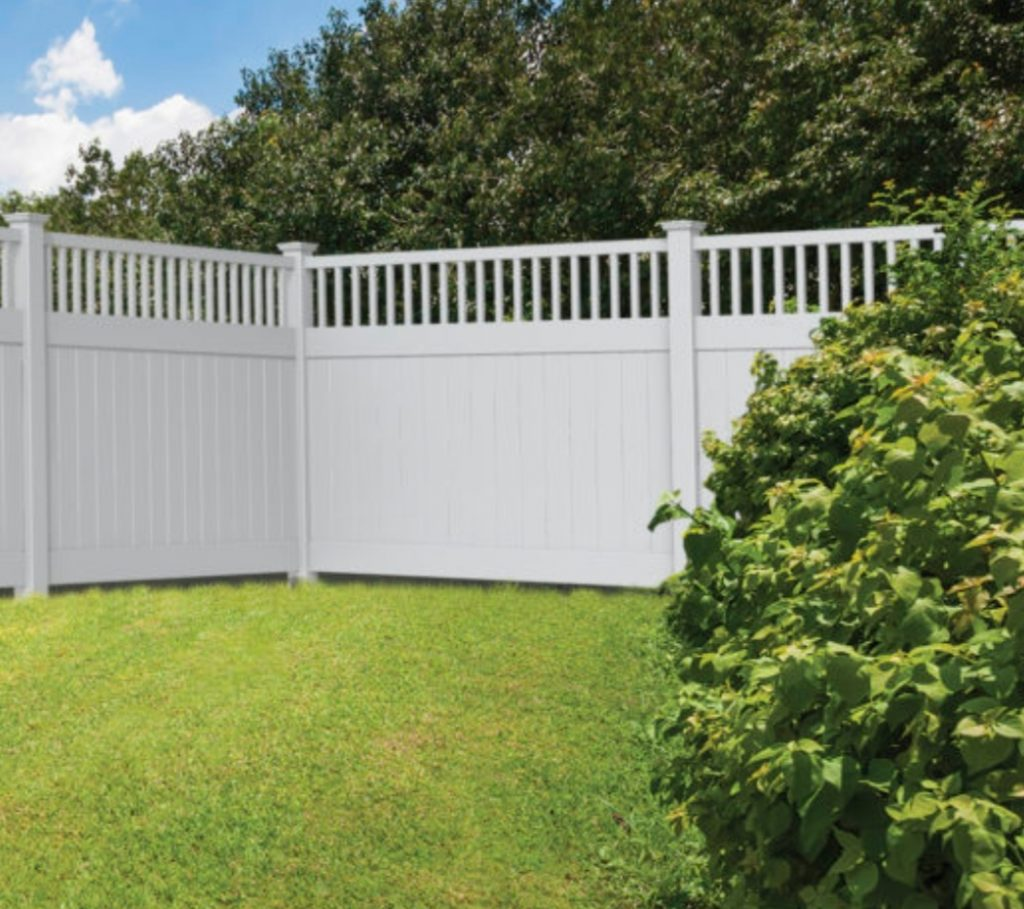 Commercial Fencing in Las Vegas, NV