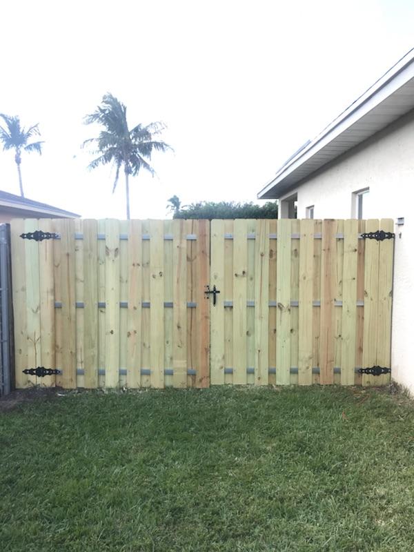 Best Wood Fence Installation in Las Vegas.