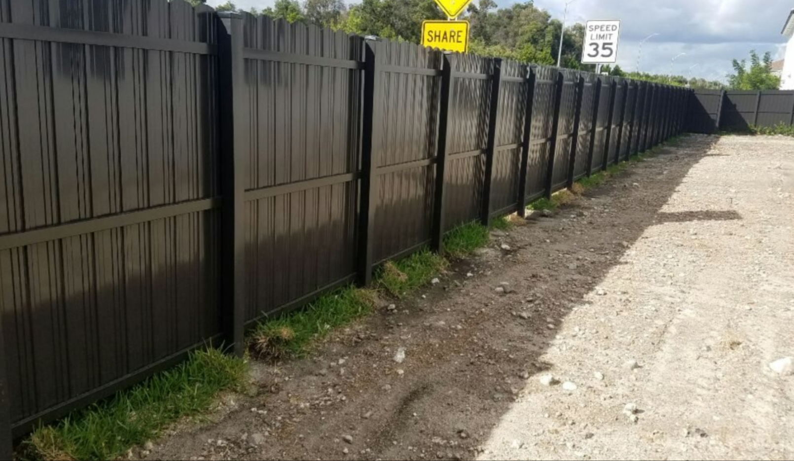 Best Iron Fence Installations in Las Vegas