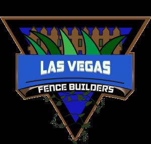 las vegas Fence Builders Logo