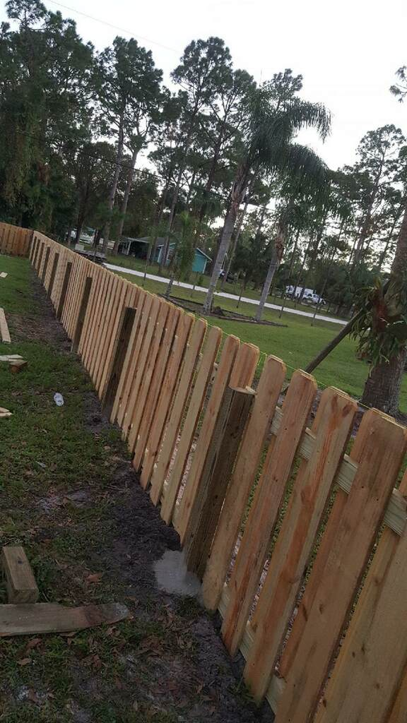 Best Fence Company Tule Springs