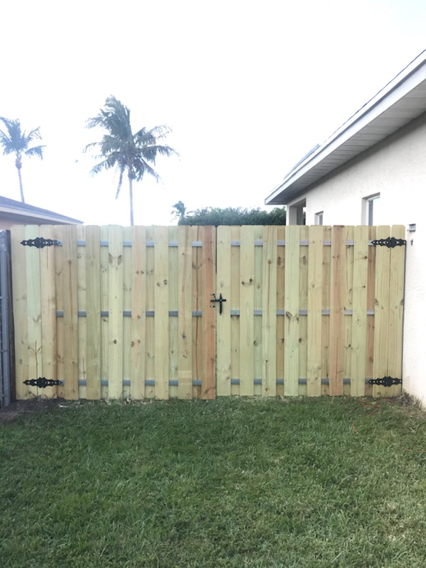 Best Fence Company Sheep Mountain