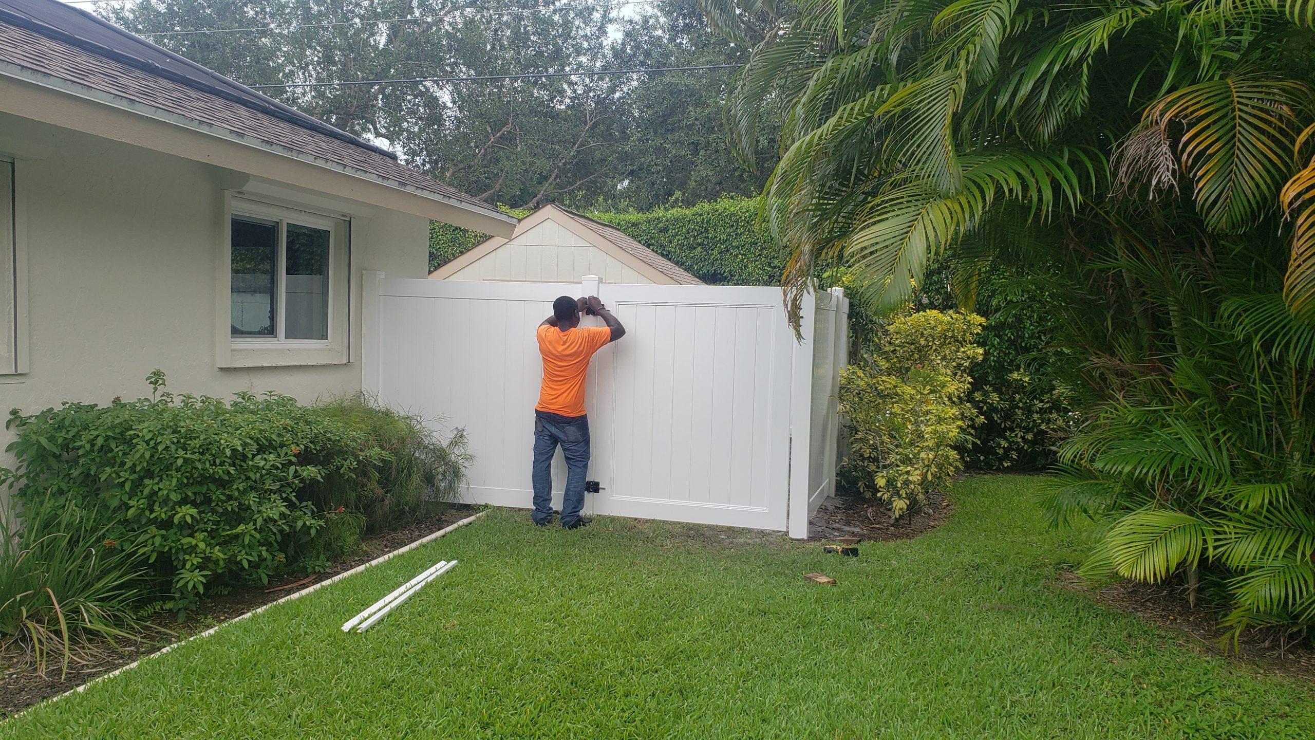 Best Fence Contractors in Primm, NV