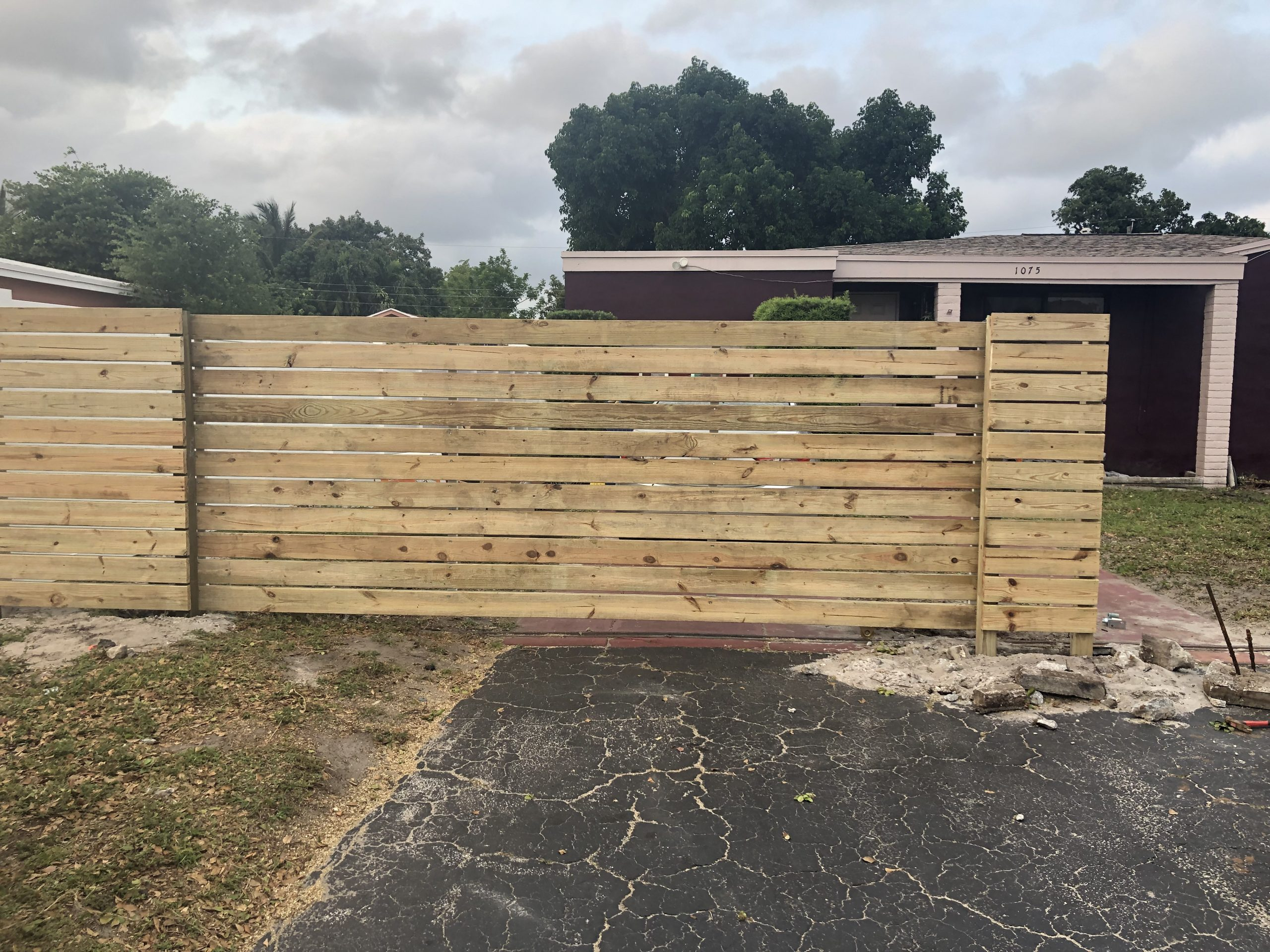 Las Vegas Top Rated fencing company
