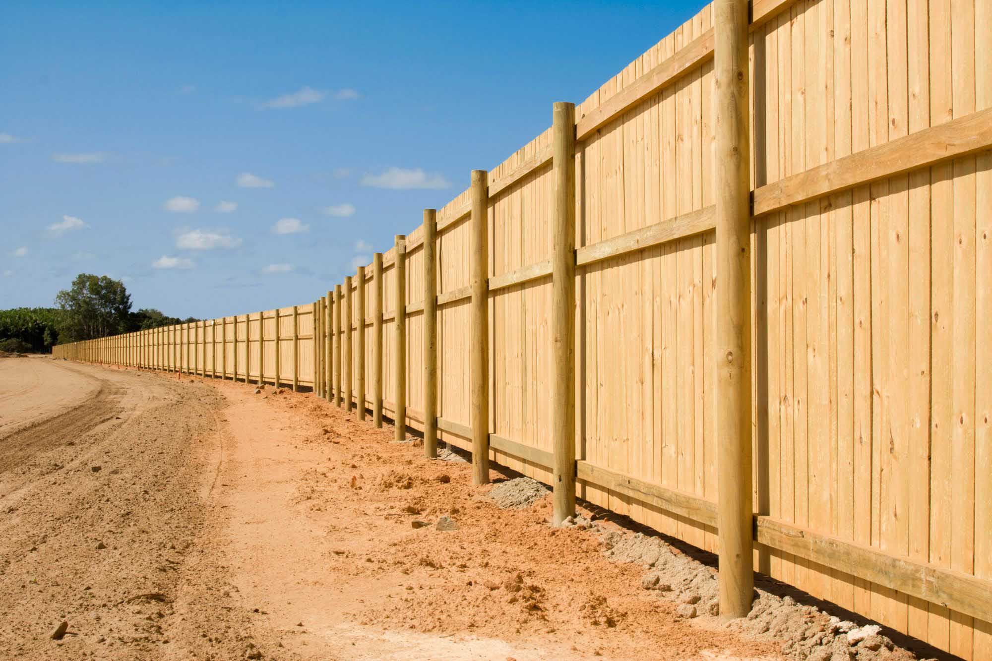 expert fence installation in las vegas NV