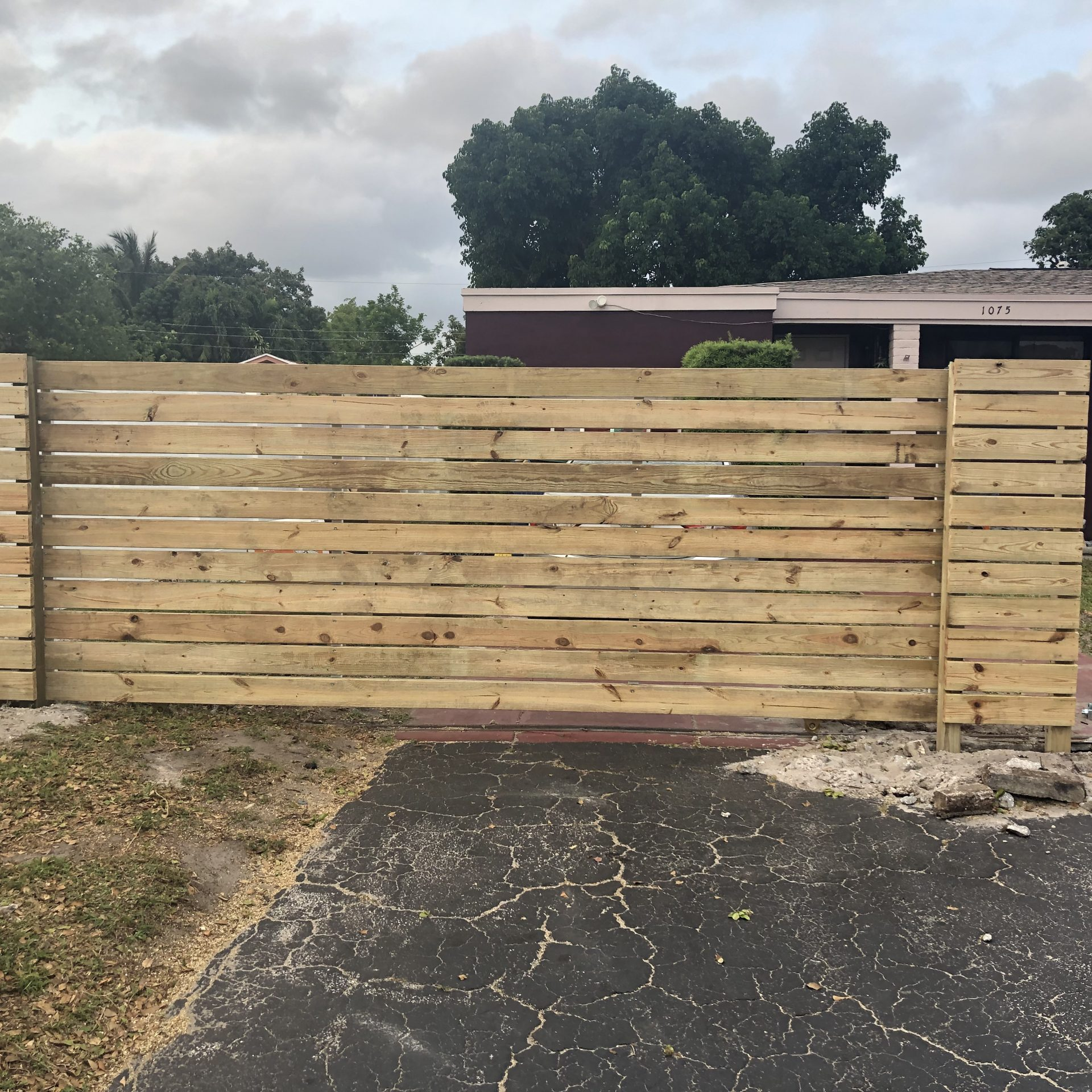 Top Fence Company in Primm, Nevada