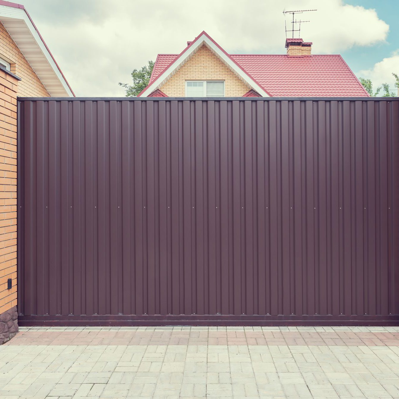 Top Fence Company in Sheep Mountain, Nevada