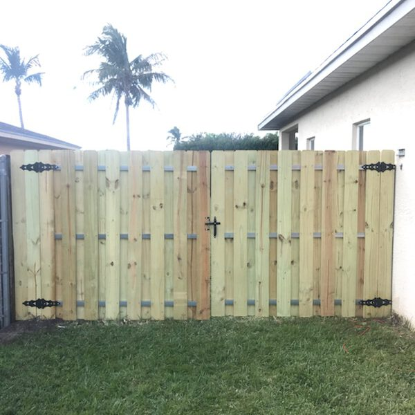 Best Wood Fence Installation in Las Vegas.